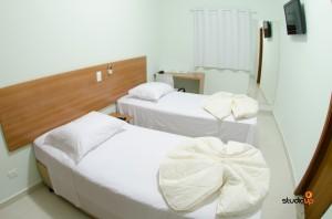 4 - Apartamento duplo